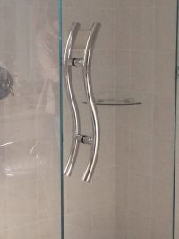 35 best images about Shower door handles on Pinterest ...