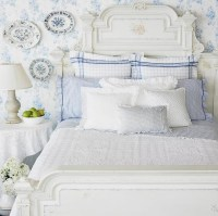 17 Best ideas about Romantic Country Bedrooms 2017 on ...