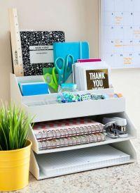 Best 25+ College dorm organization ideas on Pinterest ...