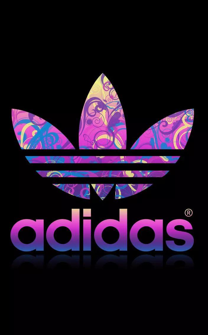 Cute Iphone Wallpaper Ideas Adidas 3 By Rozan18 On We Heart It Nike Amp Adidas