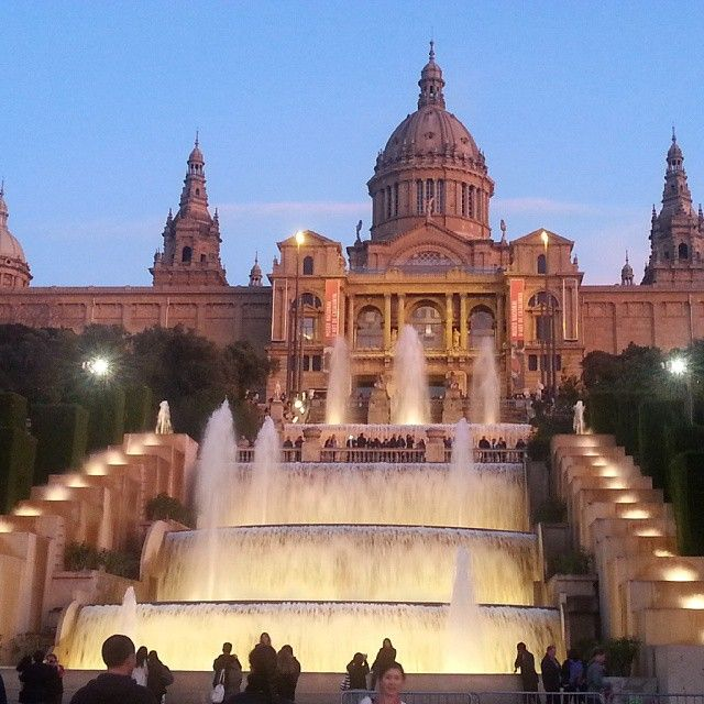 723 Best Images About Barcelona On Pinterest