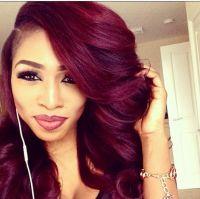 25+ best ideas about Burgundy Hair Colors on Pinterest ...