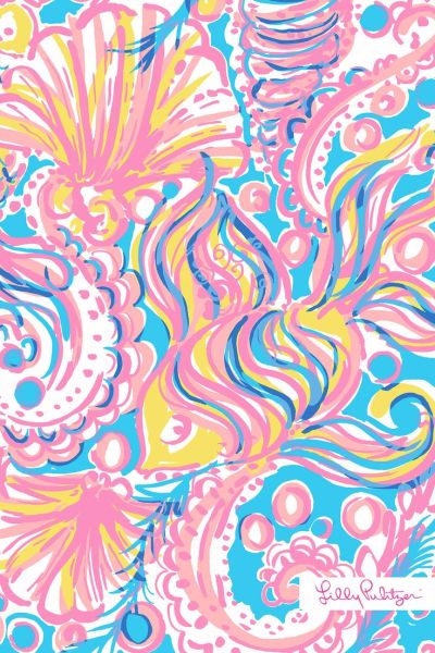 25+ best ideas about Lilly pulitzer iphone wallpaper on Pinterest | Lily pulitzer wallpaper ...