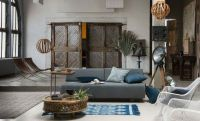 1000+ ideas about Modern Living Room Curtains on Pinterest ...