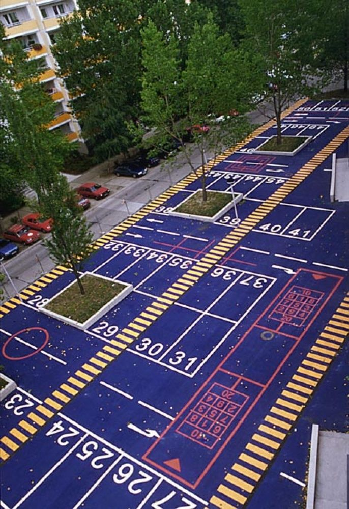 Büro Google Berlin Best 25+ Parking Lot Ideas On Pinterest
