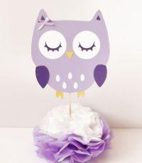 25+ best ideas about Owl centerpieces on Pinterest | Owl ...