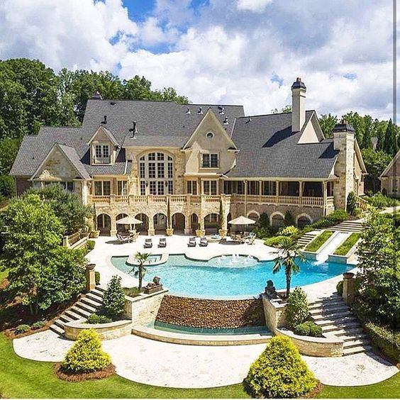 17+ Ideas About Big Houses On Pinterest   Big Homes, Huge Houses