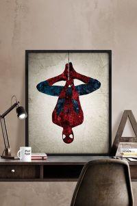 1000+ ideas about Marvel Bedroom on Pinterest | Marvel ...