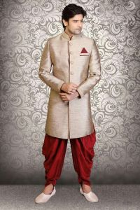 17 Best ideas about Sherwani on Pinterest