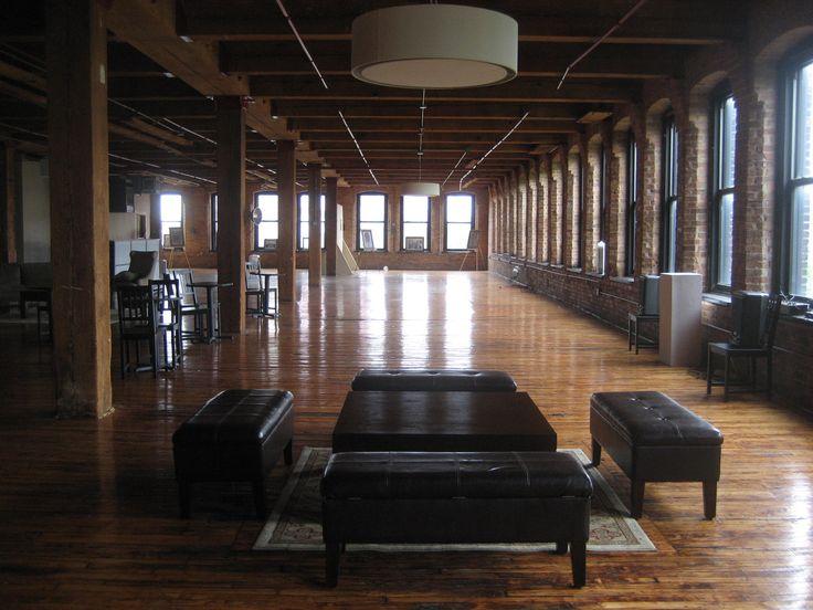 1000+ Ideas About Industrial Loft Apartment On Pinterest