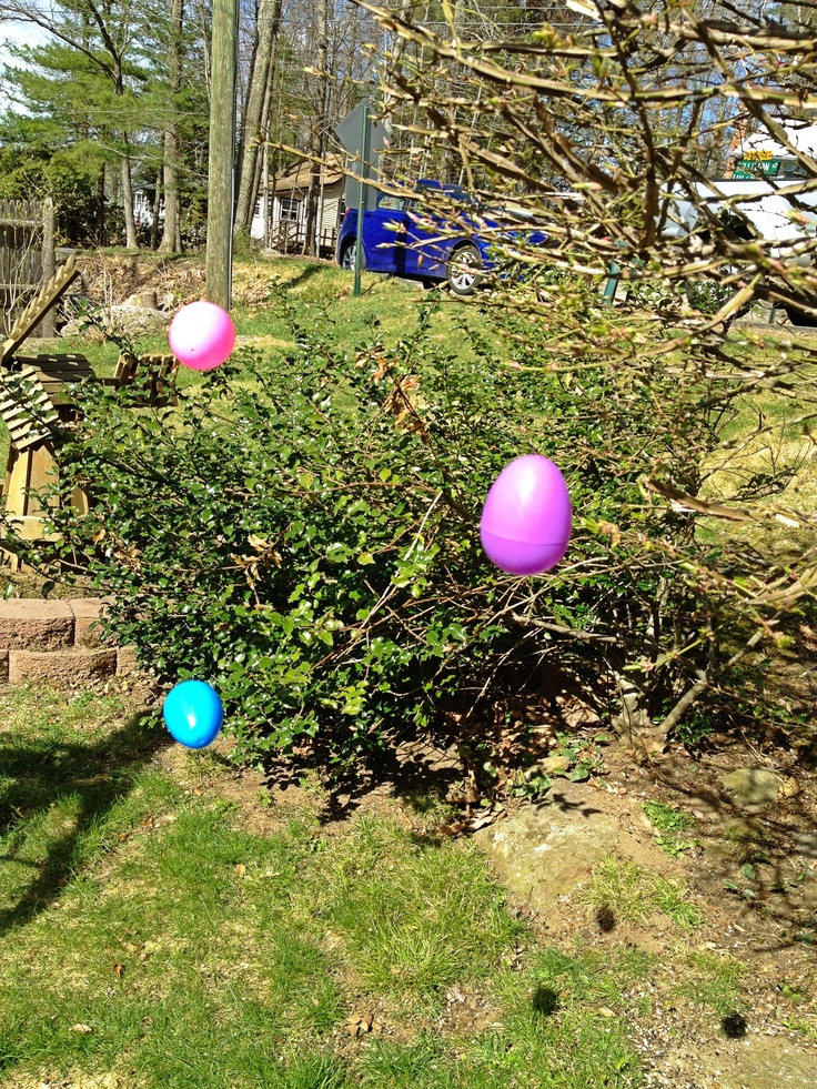The Best Outdoor Easter Decorations Easter Pinterest