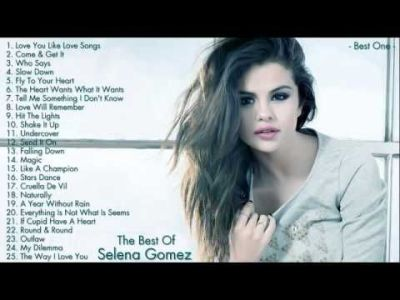 10+ best ideas about Songs Of Selena Gomez on Pinterest   Selena music, Selena gomez songs list ...
