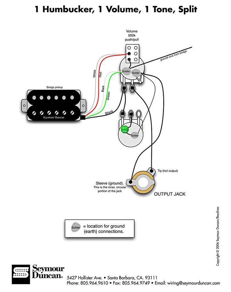 seymour duncan wiring diagram see also seymourduncan