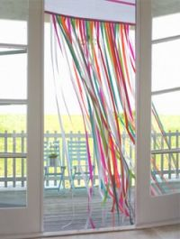 81 best images about Alternative Window Treatments on ...