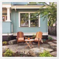 Best 25+ Front yard patio ideas on Pinterest | Yard ...