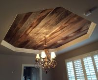 17 Best ideas about Wood Plank Ceiling on Pinterest | Wood ...