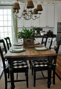 Best 25+ Dining table makeover ideas on Pinterest | Dining ...