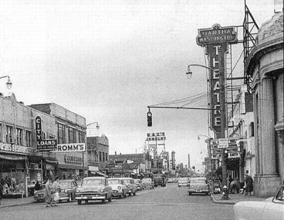 Looking south down JC from Caniff | Hamtramck | Pinterest
