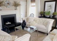 25+ best ideas about Cream Living Rooms on Pinterest ...