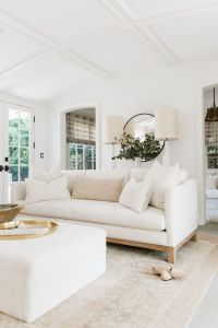 25+ best ideas about White living rooms on Pinterest ...