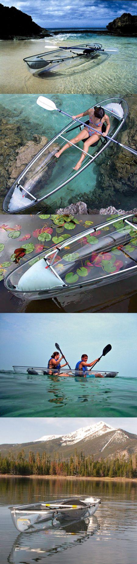 Yacht Shaped Like Island