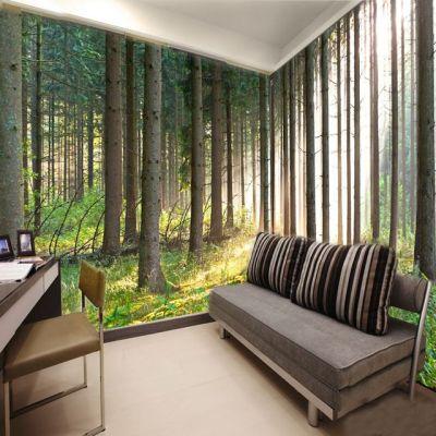 17 Best ideas about 3d Wallpaper on Pinterest | Wallpaper decor, 3d wallpaper for walls and ...