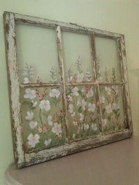 17 Best ideas about Painted Window Art on Pinterest ...