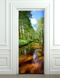 25+ best ideas about Door murals on Pinterest   Door ...