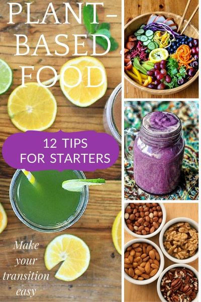 25+ best ideas about Plant Based Meals on Pinterest | Plant based diet, Plant based recipes and ...