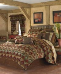 Santa Fe Bedding Ensemble by Croscill Santa Fe Collection ...
