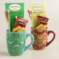 Best 25+ Tea gift sets ideas on Pinterest | Tea gifts ...