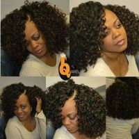 1000+ images about Treebraid and Crochet Braids styles on ...