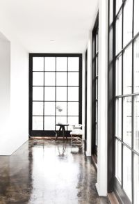 17 Best ideas about Black Window Frames on Pinterest ...