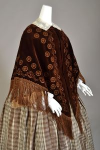 104 best images about Victorian Shawls on Pinterest
