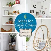 295 best images about Decorating Tips from Tidbits&Twine