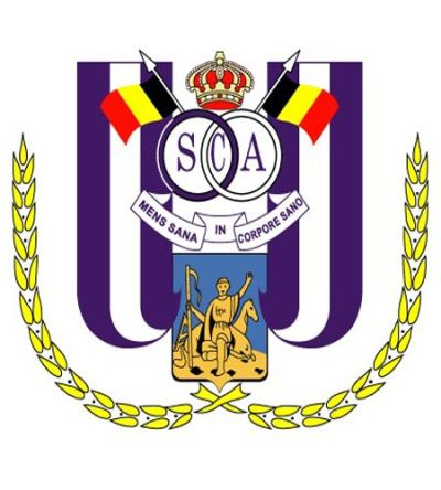 17 Best images about Rsc Anderlecht on Pinterest | Football team, Abu dhabi and Sports shops