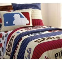 1000+ images about Sports Bedding for Kids on Pinterest ...