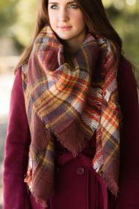1000+ ideas about Fall Scarves on Pinterest | Cute Scarfs ...