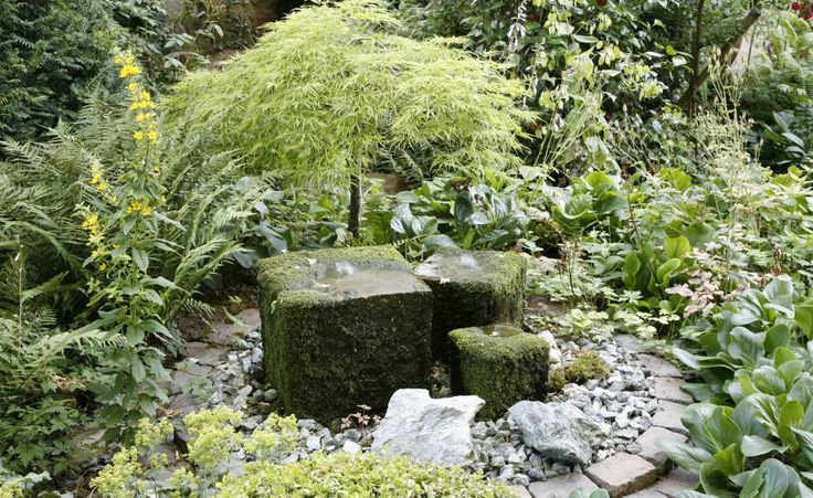 Brunnen Im Garten Installieren 25+ Best Ideas About Quellstein On Pinterest | Diy Garden