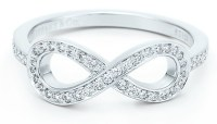 Tiffany & Co. Infinite promise ring. | Jewelryy ...