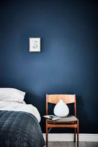 Best 25+ Dark blue color ideas on Pinterest | Dark blue ...