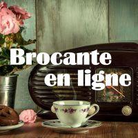 25+ melhores ideias sobre Brocante En Ligne no Pinterest ...