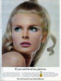 361 best images about Look Good: Clairol on Pinterest ...