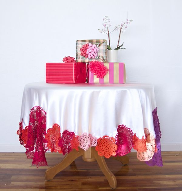 1000+ Ideas About Tablecloths On Pinterest | Kids Party
