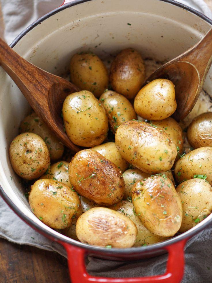1000+ Ideas About Dutch Oven Potatoes On Pinterest | Dutch Oven