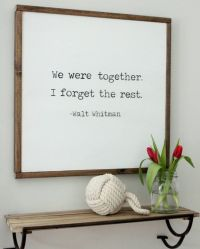 25+ best Framed quotes on Pinterest | Wall of quotes ...