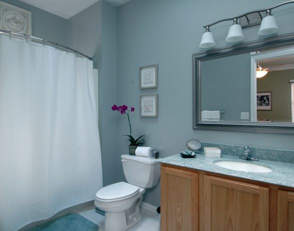 Pale Blue Bathroom Ideas 17 Best Ideas About Light Blue Bathrooms On Pinterest
