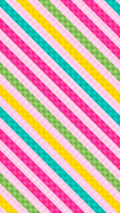 Very nice stripe background wallpaper for iPhone #pattern #colorful | iPhone 7 & iPhone 7 Plus ...