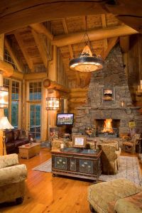 250 best images about Indoor Fireplace Ideas on Pinterest ...