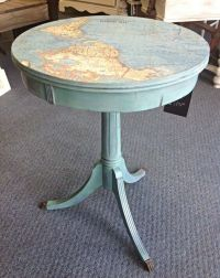 25+ best ideas about Painted side tables on Pinterest ...